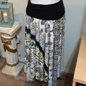Adorable Lapis Skirt